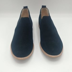 Clarks Artisan Evendale Page Slip Ons